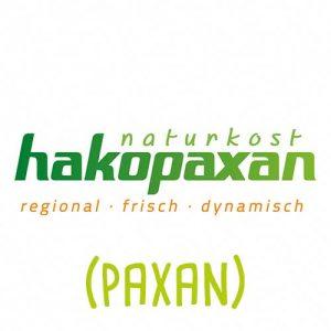 hakopaxan Logo – Pax an
