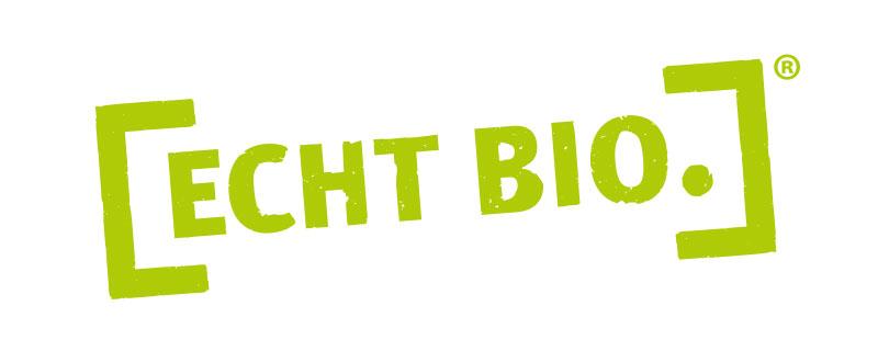 ECHT BIO Logo