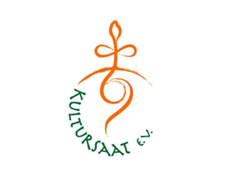 Logo Kultursaat e.V.